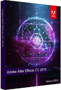 Adobe After Effects CC 2018 Crack Free Download