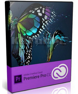 Download Adobe Premiere Pro CC 2018 Patch full version