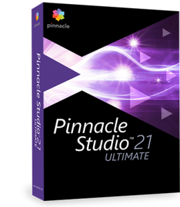 Pinnacle Studio 21 Ultimate Crack Free Download