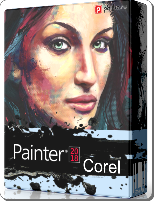 Corel Painter 2018 activation code full version free download