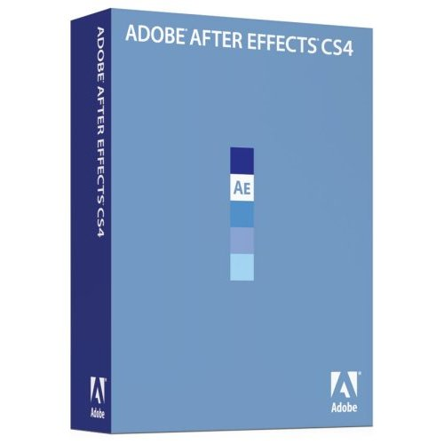 Adobe After Effects CS4 license key Free Download