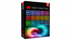 Adobe Creative Cloud Crack Free Download