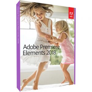 Adobe Premiere Elements 2018 Crack Free Download