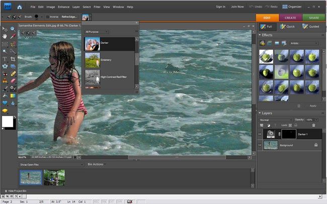 Adobe Premiere Elements 2018 serial number full version for Free
