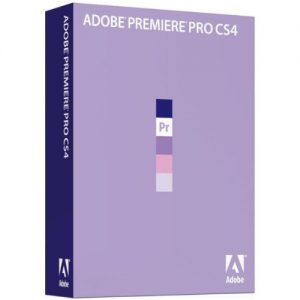 Download Adobe Premiere Pro CS4 serial number