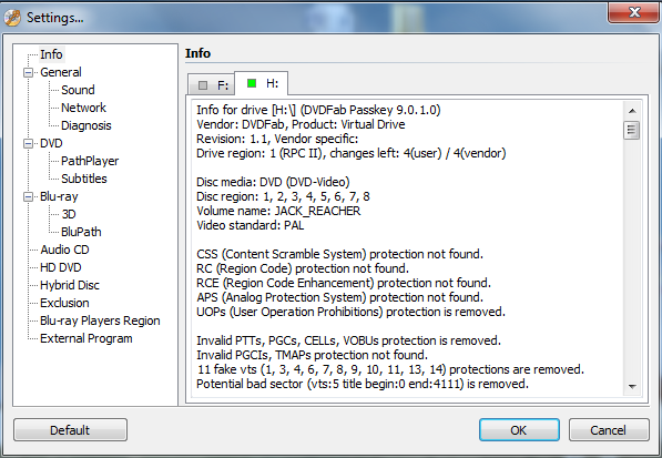 DVDFab Passkey 9 Registration Code incl License Key Full Version