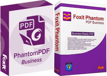 Foxit PhantomPDF 9 Keygen + Patch Full Version For Free