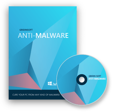 GridinSoft Anti-Malware 4 registration key Full Free