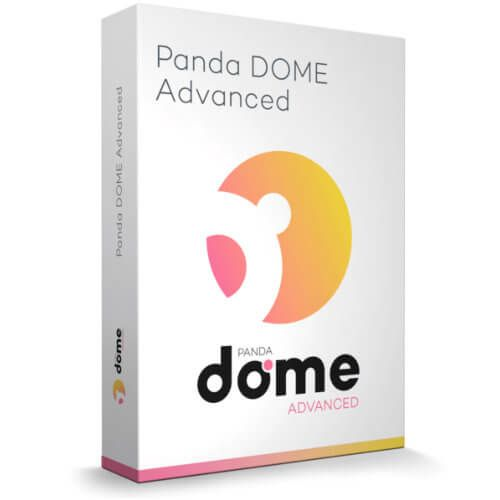 Panda Dome Complete 2018 registration code full version