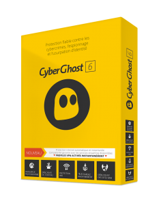CyberGhost VPN 6 Crack Free download