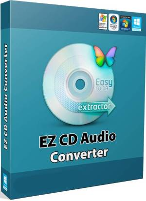 EZ CD Audio Converter Activation Code For Free