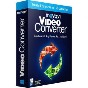 Movavi Video Converter license key Free Download