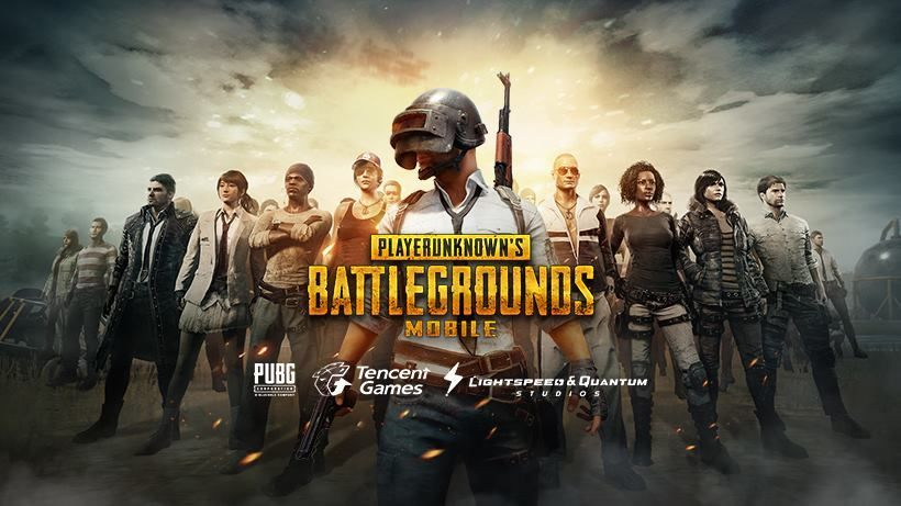 PUBG For Pc & Mobile Hacked With Cheats Game Free Download