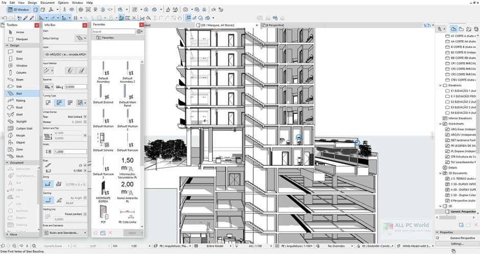ARCHICAD 22 licence key