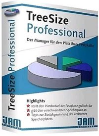 TreeSize Professional Professional activation code