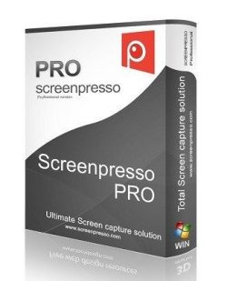 Screenpresso Pro 1.7.3.0 Serial Key Free Download