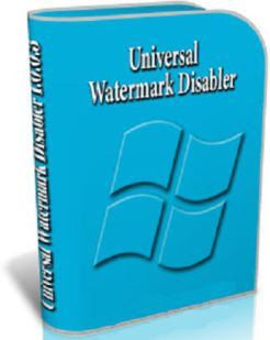 Windows Any EditionWatermark Removal Tool