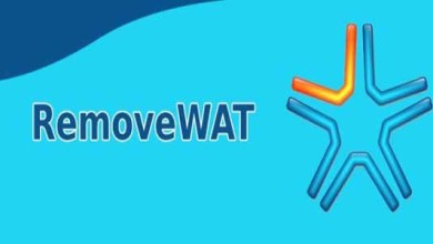 RemoveWAT Windows10 Download Free