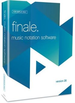 Download MakeMusic Finale 26.0 Keygen Free